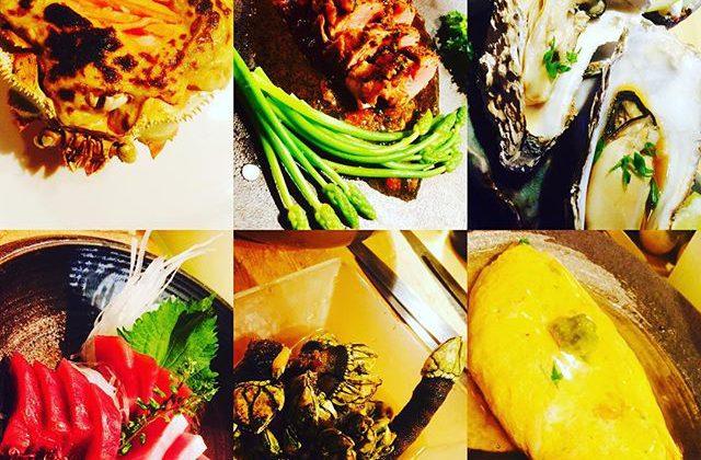 ブラッスリーピガール&六畳間️本日も間もなくオープンでーす️#ワイン #野菜料理#横浜#野毛#イベリコ豚 #日本酒 #肉#ステーキ#蟹#グラタン#ブラッスリーピガール#マグロ