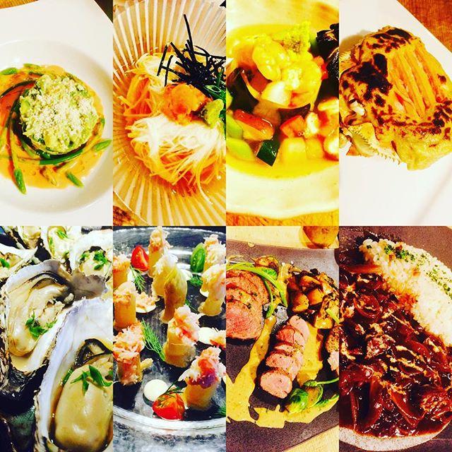 ブラッスリーピガール&六畳間本日も間もなくオープンでーす️#マグロ#ブラッスリーピガール#日本酒#ステーキ#蟹#グラタン#ワイン#野菜料理#横浜#野毛#肉#ステーキ#