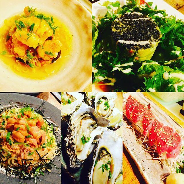ブラッスリーピガール&六畳間️本日も間もなくオープンでーす️^_^#和食 #横浜#野菜料理 #ワイン #フレンチ#ハモ#キャビア#雲丹#牡蠣#野毛