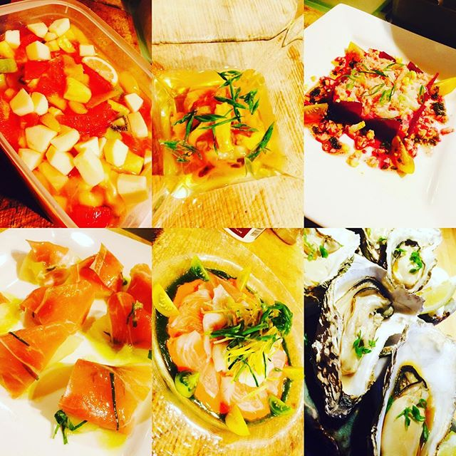 ブラッスリーピガール&六畳間️本日も間もなくオープンでーす️^_^#肉 #和食#牡蠣 #女子会 #フレンチ#ステーキ #野毛#パスタ#横浜#ワイン#日本酒