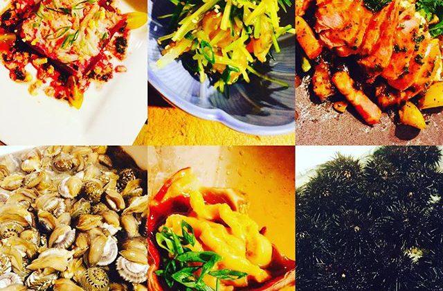 ブラッスリーピガール&六畳間️本日も間もなくオープンでーす️^_^#ワイン#日本酒#和食 #フレンチ#刺身#野菜料理#イタリアン #野毛#パスタ#横浜