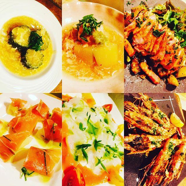 ブラッスリーピガール&六畳間️本日も間もなくオープンでーす️^_^#横浜#パスタ#野毛#野菜料理 #フレンチ#和食#ワイン#日本酒#肉#ステーキ#女子会