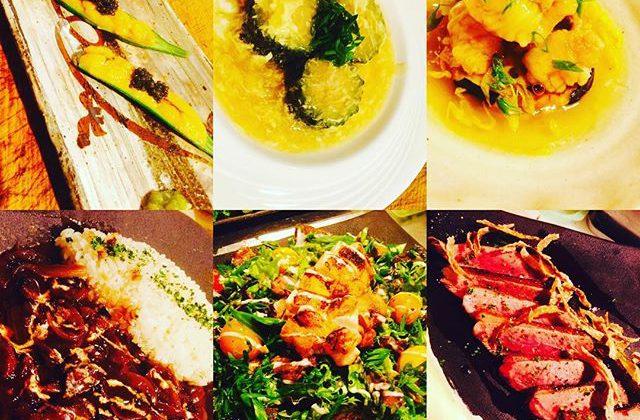 ブラッスリーピガール&六畳間️さて連休️間もなくオープンでーす️#野菜料理 #横浜#女子会 #イタリアン #野毛#パスタ#肉 #日本酒#和食#ワイン#ぴかちゅう