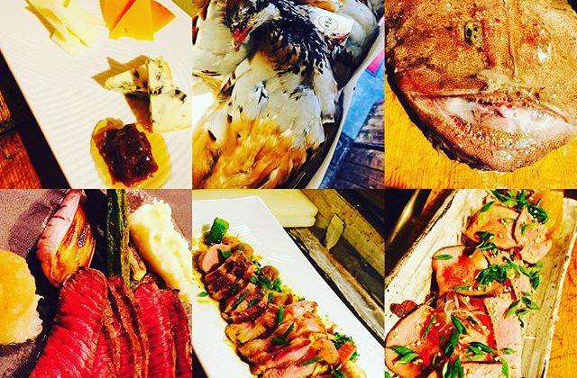 ブラッスリーピガール&六畳間️あいにくの、お天気ですが、間もなくオープンでーす️^_^#和食#女子会#日本酒#ワイン #フレンチ #フレンチ #イタリアン #横浜 #野毛