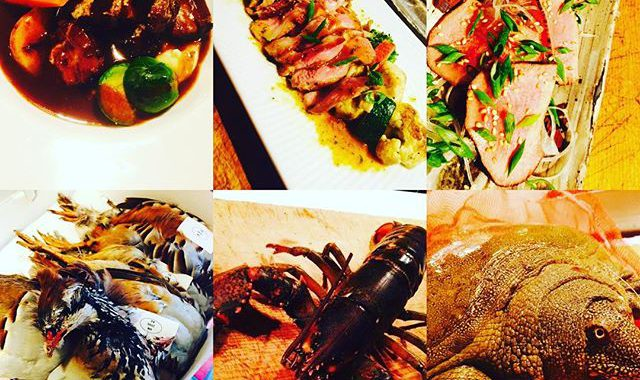 ブラッスリーピガール&六畳間️本日も間もなくオープンでーす️^_^#野毛 #横浜 #イタリアン #フレンチ #ワイン #和食#女子会#日本酒#パスタ#ジビエ料理 #ブラッスリーピガール