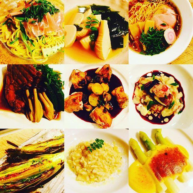 ブラッスリーピガール&六畳間️本日も間もなくオープンでーす️#和食#パスタ#野毛#野菜料理 #フレンチ#ワイン#女子会#横浜#ブラッスリーピガール